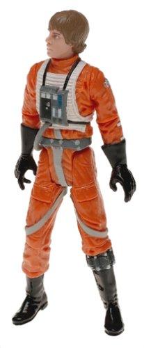 X-Wing Pilot Power of the Jedi Luke Skywalker Star Wars Action Figure Hasbro 84571