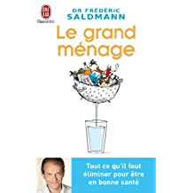 By FREDERIC SALDMANN GRAND MENAGE (LE) [Mass Market Paperback]