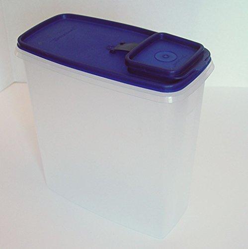 tupperware cereal keeper lid - 7