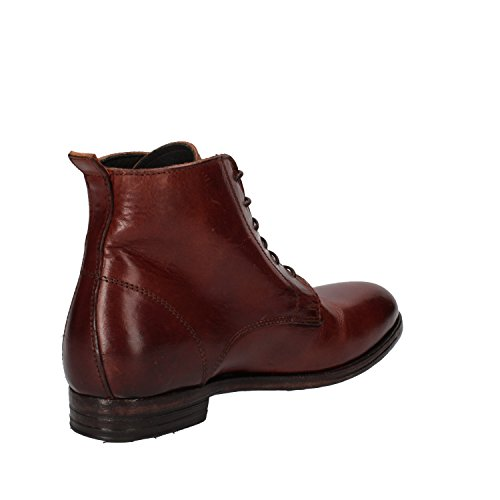Femme Moma Marron Bottines Moma Cuir Bottines qUwt4PU