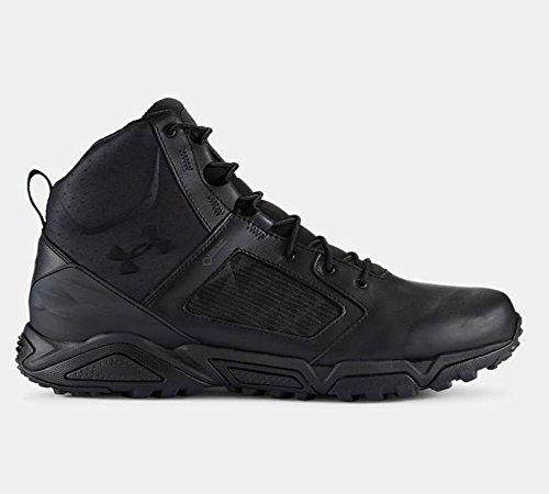 Under Armour Herren UA Freek Tac 2.0GTX Stiefel Black / Black / Black