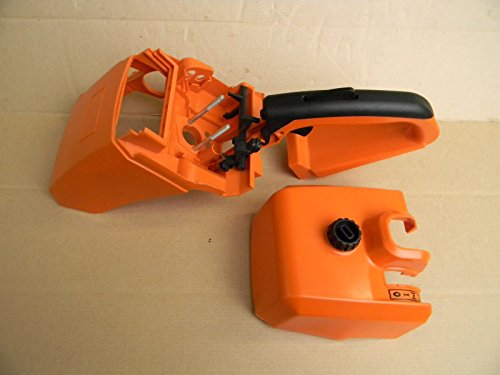 shuihuo HANDLE WITH COVER STIHL 029 039 MS290 MS310 MS390 CHAINSAWS # 1127 790 1002