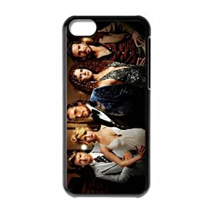 Generic Case American Hustle For iPhone 5C M1YY9603213