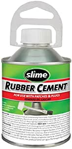 Slime 1050 Rubber Cement - 8 oz.