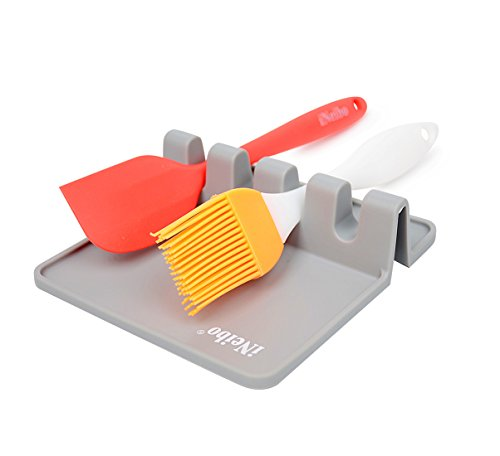 iNeibo Silicone Kitchen Utensil Cooking product image