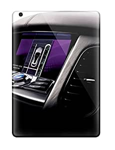 Fashion Tpu Case For Ipad Air- Ultra Modern Car Interior Defender Case Cover by lolosakes