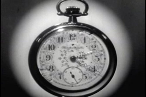 - Hamilton Watch Co and History Film: What Makes a Fine Watch Fine? (1947) [DVD] - The History of Hamilton Pocket Watches & Clocks Factory Tour & More