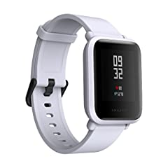 Features: 1.28 inch with 2.5D Corning Gorilla Glass screen: Best suitable screen size with high definition picture displaying gives you great experience. Long Standby: 1 charge 45 day using*1 Activity: GPS, track, outdoor/indoor run, ride, wa...