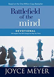 Battlefield of the Mind Devotional : 100 Insights That Will Change the Way You Think (Meyer, Joyce)