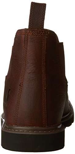 Tanned Romeo Men's Brown Dark Oil 4 Carhartt CMS4200 0axxg