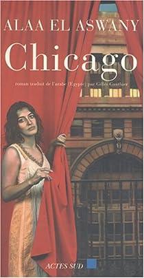 Chicago par El Aswany