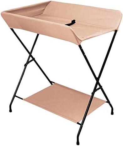 旅行のための理想的な折りたたみテーブル/ステーション、折りたたみ - 80 x 57 x 96 cm