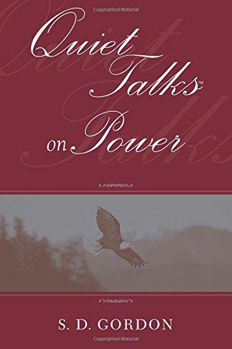 Download Quiet Talks on Power ebook