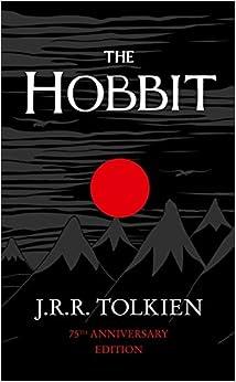 The Hobbit por J. R. R. Tolkien epub