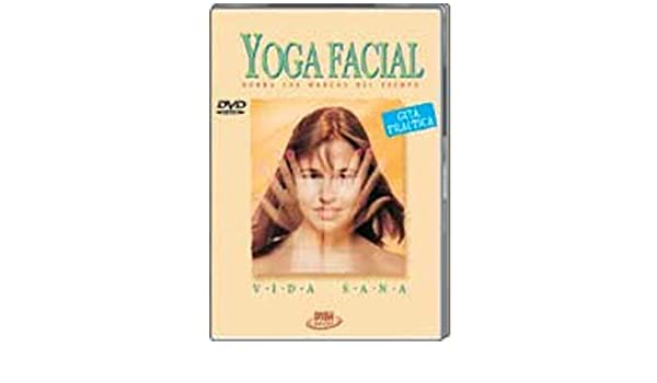 Amazon.com: Yoga Facial (Import Movie) (European Format ...