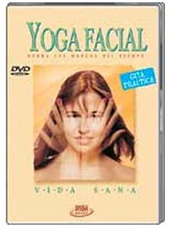 Yoga facial [DVD]: Amazon.es: DANIEL AMORIN: Cine y Series TV