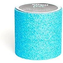 "Heidi Swapp Marquee Christmas Glitter Tape, 2"" x 9', Light Blue"