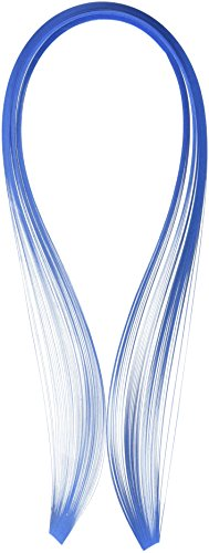 Quilled Creations 1-1250 Quilling Paper, 1/8-Inch, Deep Blue, 50 Per Package