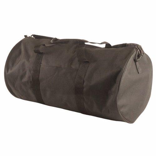 Revgear Long Basic Duffel Bag (Black, 24-Inch)