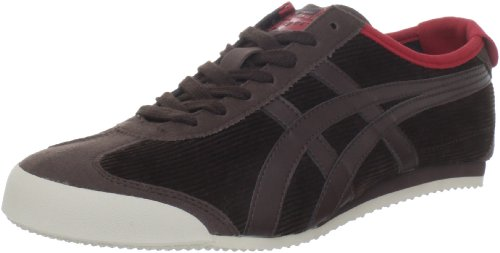 best sneakers 9b393 ac946 Onitsuka Tiger Mexico 66 Fashion Sneaker, Coffee Bean/Coffee - Import It All