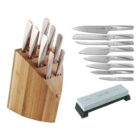 Compra Type301 - Soporte para cuchillos de cocina en Amazon.es