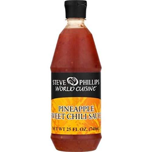 phillips pineapple sweet chili sauce