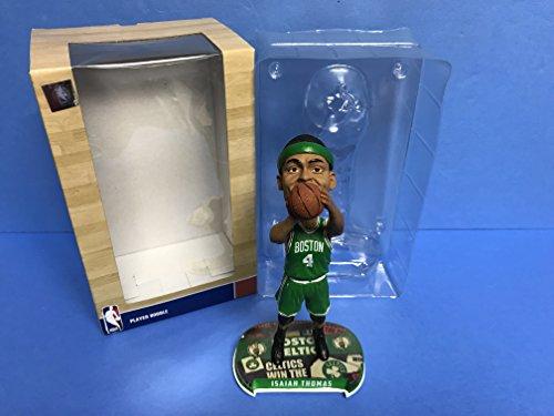 Isaiah Thomas Boston Celtics currently on Los Angeles Lakers Limited Edition NBA Bobblehead