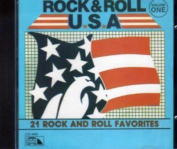 sale Rock and Roll 2021 new USA 1 Vol.
