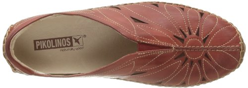 Red Jerez Women's Pikolinos Slip On w0xqS4RfCX