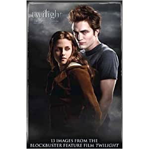 The Twilight Saga 2010 Oversized Poster Calendar