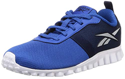 Reebok Boy's Energy Runner Jr. Lp Running Shoes Price & Reviews