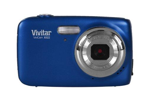 Compact-Digital-Camera-Vivitar-X022-10MP-10-Megapixel-4x-Zoom
