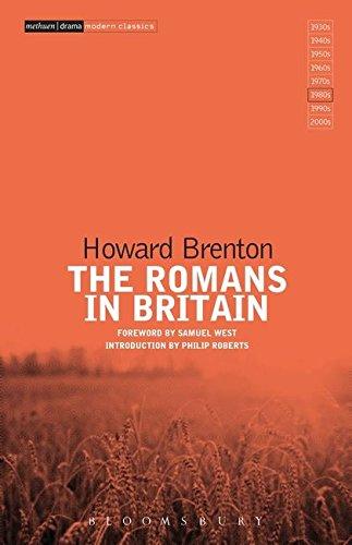 The Romans in Britain (Modern Classics)
