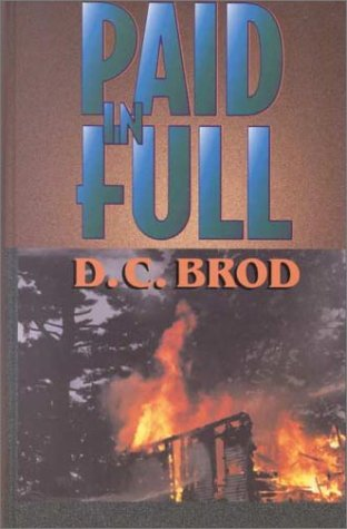 book cover of Paid in Full