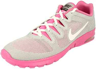 new style a2e08 ee0d7 NIKE Womens Air Max Air Max Fusion Team Running Trainers 578353 Sneakers  Shoes