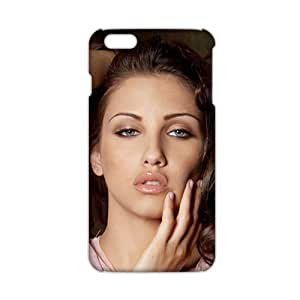 hilda koronel hot 3D Phone Case and Cover for Iphone 6 Plus