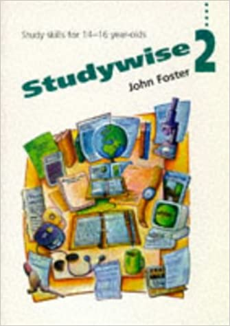 Studywise 2: Study Skills for 11-14 Year Olds
