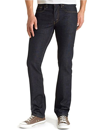 Levi's® Mens 510™ Herren Skinny/Super Skinny Fit Rigid Dragon 510-0417 (W31L32, RIGID DRAGON)