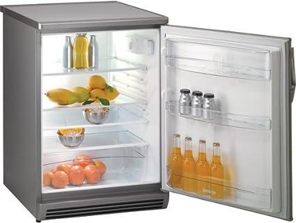 Gorenje Kühlschrank Wie Lange Stehen Lassen : Gorenje r ax kühlschrank a a kühlteil l bombierte