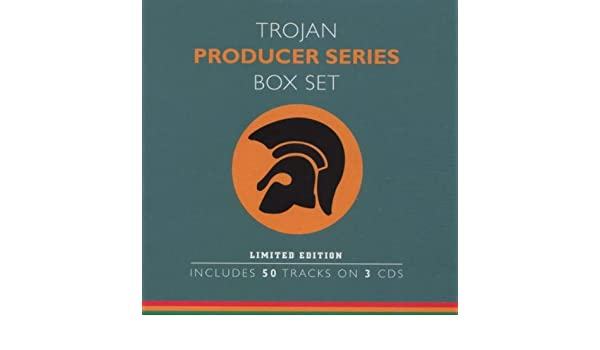 Trojan Producers Series Box Se Mini Sleeve