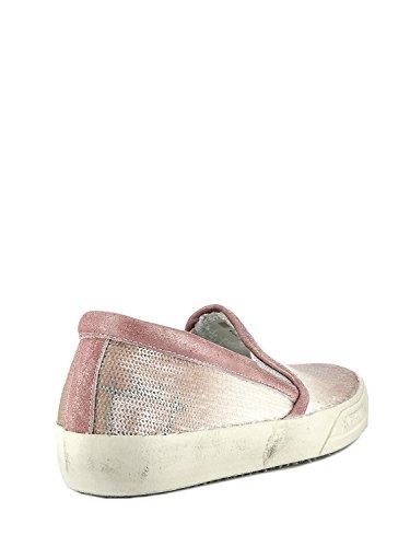 Sequins De Model Philippe SOLDLP26 Skate Rose Femme Chaussures dId7wqY
