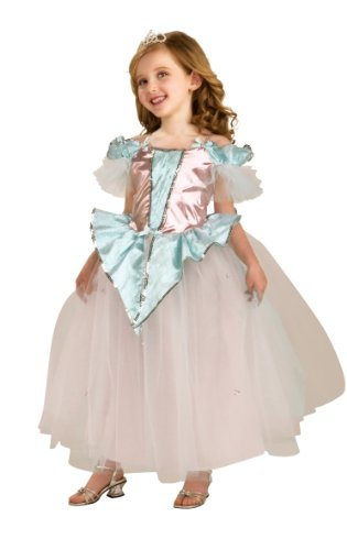 Cotton Candy Princess Costume (Cotton Candy Princess)