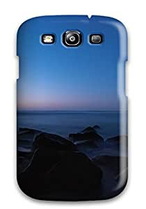 Durable Protector Case Cover With Beach Hot Design For Galaxy S3