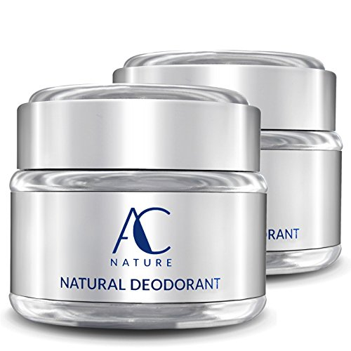 AC NATURE Aluminum Free Ingredients Protection product image