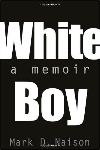Book White Boy: A Memoir