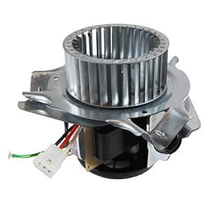 Packard draft inducer fan furnace blower motor for carrier for Carrier furnace inducer motor replacement
