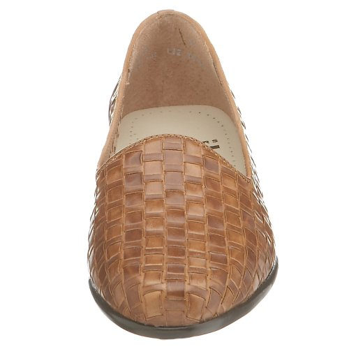 Liz Trotters Tan Light Loafer Donna Tonal BSFSnq5Ow