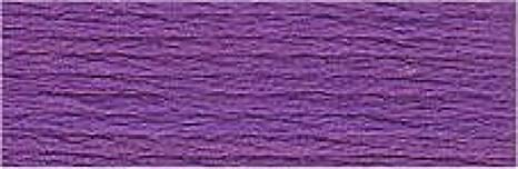 Embroidery FLOSS DMC stranded color 552