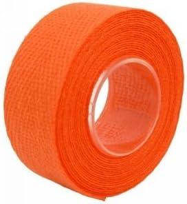 White Tressostar Velox Cloth Handlebar Tape 2 Pack