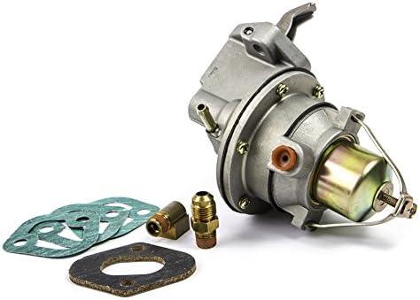 Sierra Marine 18-7282 Fuel Pump